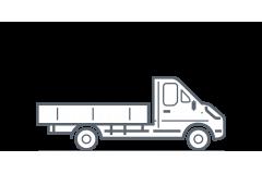 Бортовой автомобиль (грузовик)