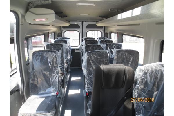 Автобус Fiat Ducato (Туристический) 16+0+1