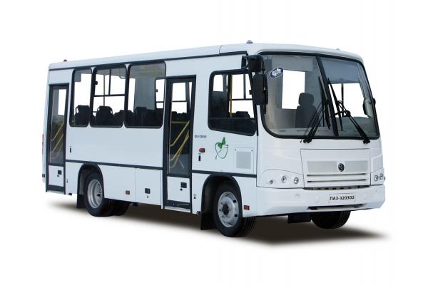 Автобус Вектор 4 7.6м (ПАЗ-320402) городской/пригородный