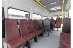 Автобус Fiat Ducato (Маршрутный) 18+4+1