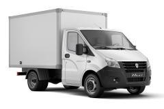 Фургон промтоварный Газель Next A23R32 дизель, будка