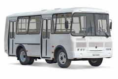 Автобус ПАЗ 32054, мест 22/40 городской/пригородный