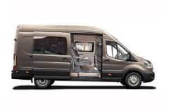 Грузопассажирский фургон Ford Transit Ривьера 5+1