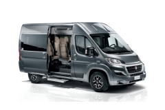 Автобус Fiat Ducato (Бизнес купе) 8+0+1