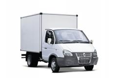 Фургон изотермический Газель Бизнес 3302 (утеплитель 50мм)