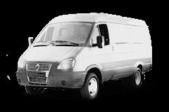 Грузопассажирский фургон Газель Бизнес 7 мест полноприводный, двигатель Cummins дизель