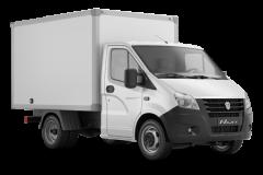 Изотермический фургон Газель Next (ГАЗ-А23R32) 4 м. дизельный двигатель