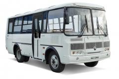Автобус ПАЗ 32053 пригородный мест 24/39