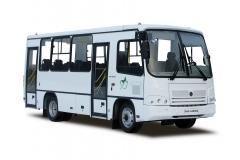 Автобус Вектор 3 7.1 м (ПАЗ-320302) городской/пригородный