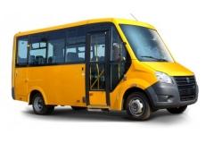 Школьный Автобус Газель Next 22 места