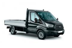 Борт Ford Transit RWD, грузоподъемность 1250 кг