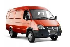 Фургон Газель Бизнес 2705 3-местная, дизель