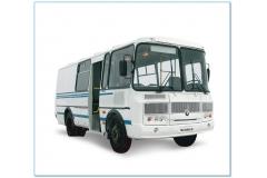 Грузопассажирский автобус ПАЗ-32053 11 мест