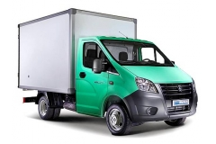 Изотермический фургон Газель Next (ГАЗ-А23R22) 3м дизельный двигатель