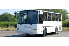Автобус КАВЗ-4235-11, пригородный, мест 31/54