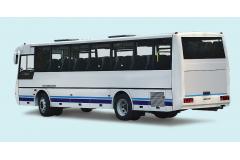 Автобус КАВЗ-4238-41, пригородный/междугородний, мест 39/44